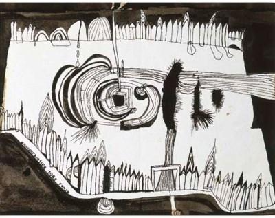 Friedrich Hundertwasser (1928-