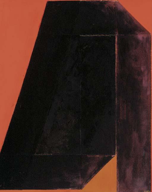Rafael Canogar (b.1935)