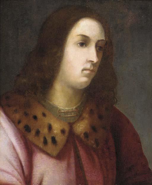 Studio of Domenico Puligo (Flo