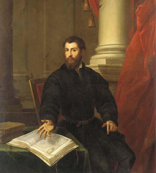 Manner of Tiziano Vecellio, ca