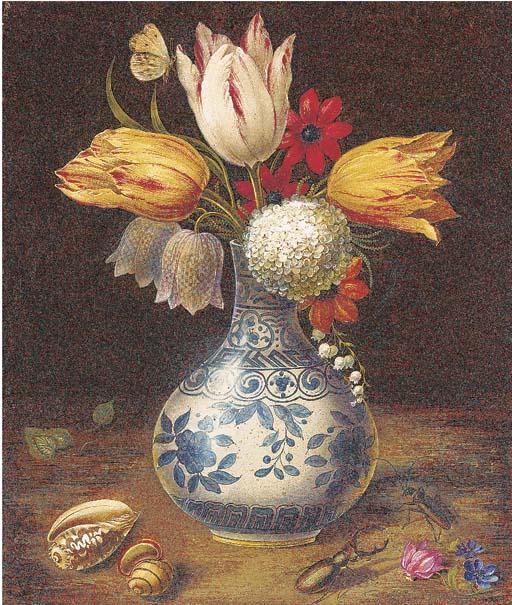 Johannes Walter, active 17th C