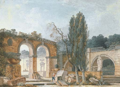 Antoine-Pierre Mongin (Paris 1
