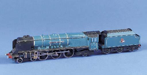 Wrenn Locomotives