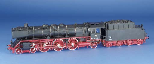 An Aster for Fulgurex two-rail