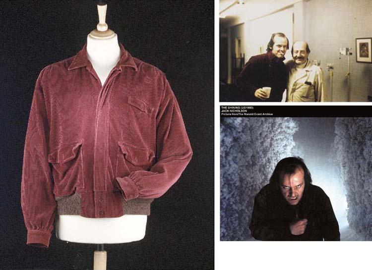 Jack Nicholson/The Shining, 19