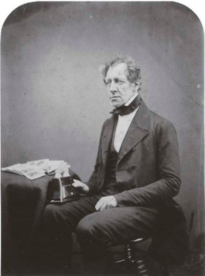 MAULL & POLYBLANK (ACTIVE 1850
