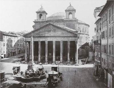 GIACOMO BROGI (1822-1881) AND
