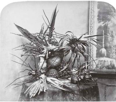 WILLIAM JOHNSON (ACTIVE 1852-M