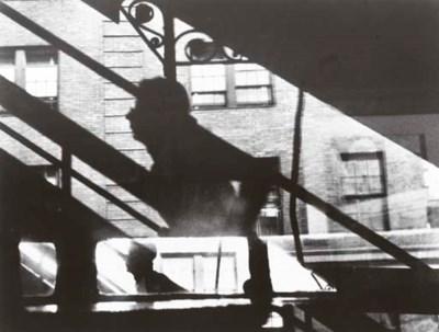 LOUIS FAURER (BORN 1916)