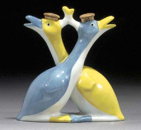 A Théodore Haviland porcelain