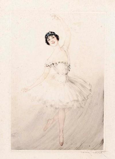 'Madam C. Zambelli'