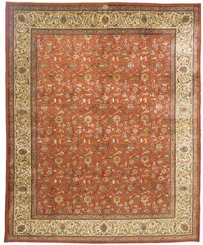 A fine Javan Amir-Khis Tabriz