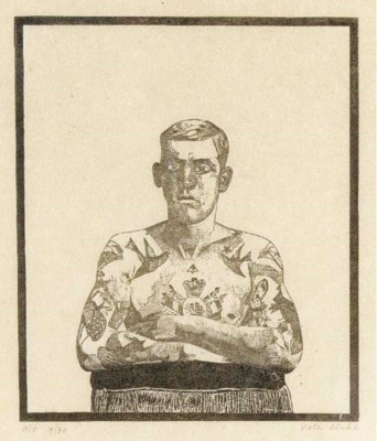 Peter Blake