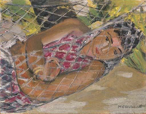 MAURICE BARRAUD (1889-1954)