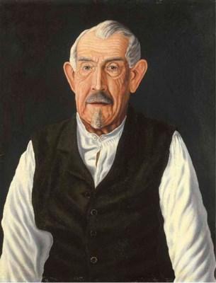 ADOLF DIETRICH (1877-1957)