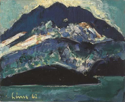 CARL LINER jun. (1914-1997)