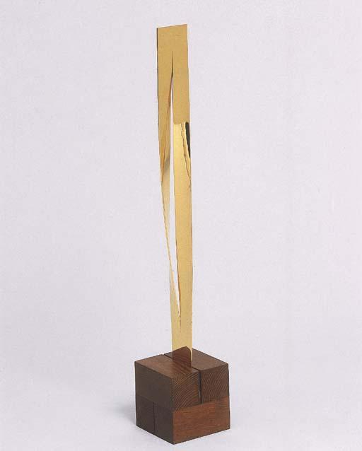 MAX BILL (1908-1994)
