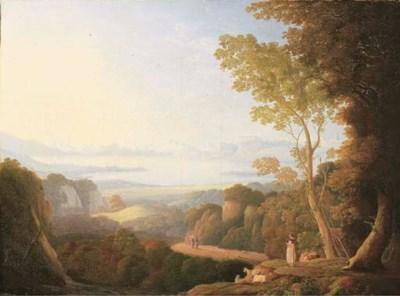 ANTON ALBERS (1765 - 1844)