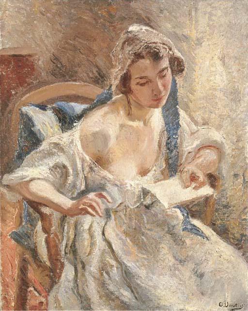 OTTO VAUTIER (1863-1919)