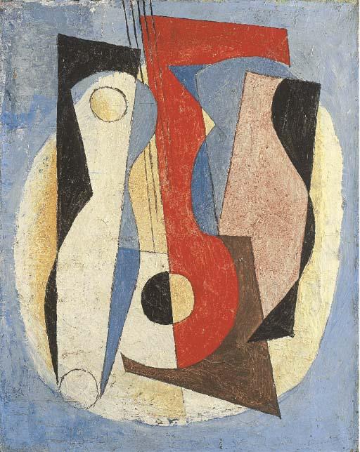 LEO LEUPPI (1893-1972)