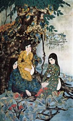 NGUYEN VAN MINH (b. Vietnam 19