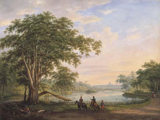WILLEM TROOST (The Netherlands