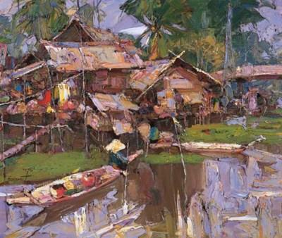 SUJARIT HIRANKUL (Thailand 195