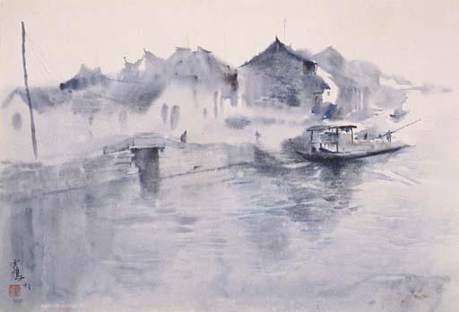 WANG YUNHE (BORN IN 1939)