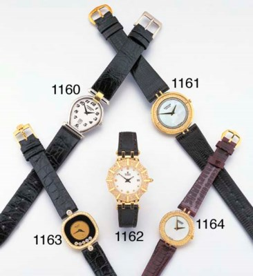 ANDERSEN. AN 18K TWO-COLOURED