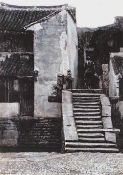 CHEN YI FEI (BORN IN 1946)