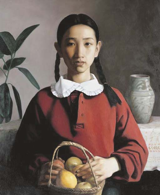 LI GUI JUN (BORN IN 1964)
