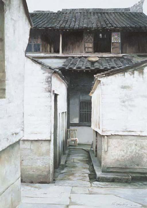 LI ZHONG LIANG (BORN IN 1944)