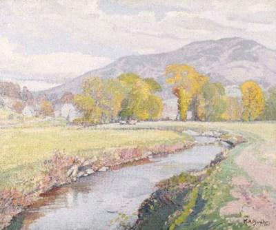 KARL ALBERT BUEHR (1866-1952)