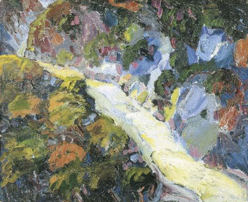 SELDEN CONNOR GILE (1877-1947)