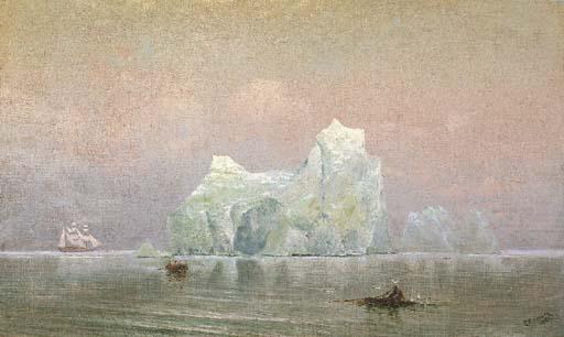 Charles Dorman Robinson (1847-