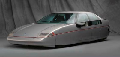 FORD PROBE IV CONCEPT
