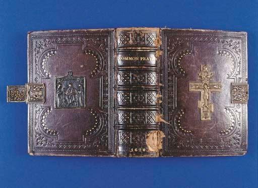 Book of Common Prayer, The Boo