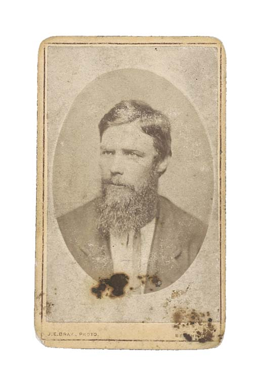 ISAIAH (WILD) WRIGHT, by James