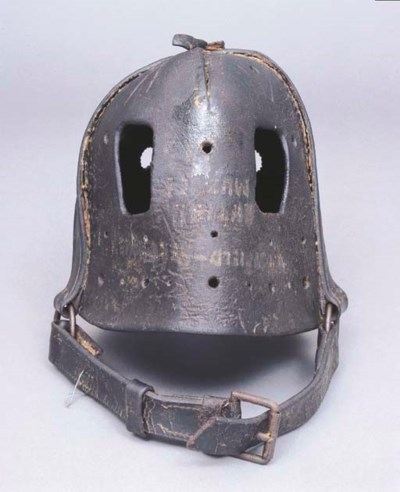 EXECUTIONER'S MASK, full-face