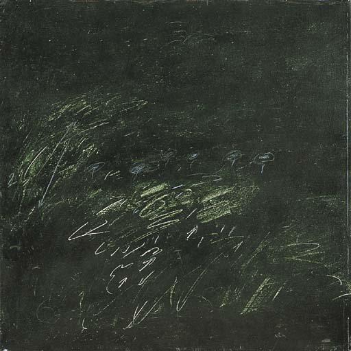 ALLAN MITELMAN (B. 1946)