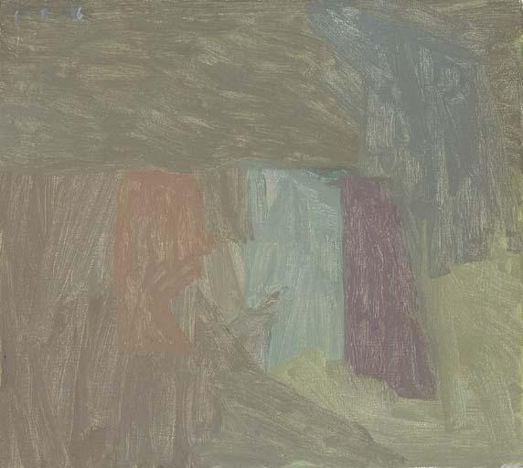 LEONARD BROWN (B. 1949)