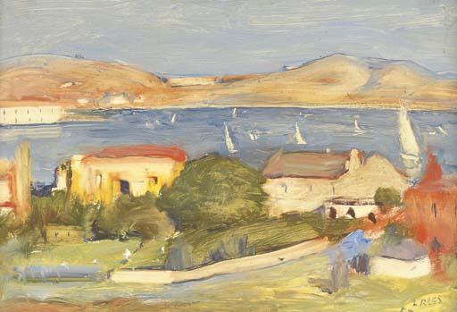 LLOYD FREDERICK REES (1895-198