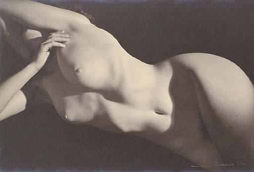 MAXWELL SPENCER DUPAIN (1911-1