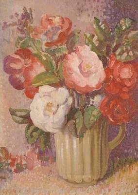 ARTHUR JAMES MURCH (1902-1989)