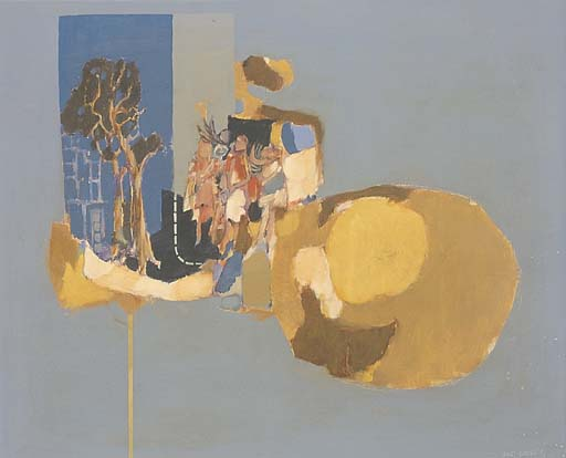 LOUIS ROBERT JAMES (1920-1996)