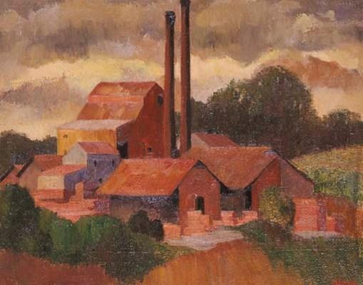 ALISON BAILY REHFISCH (1900-19