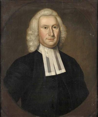JOHN GREENWOOD (1727-1792)*