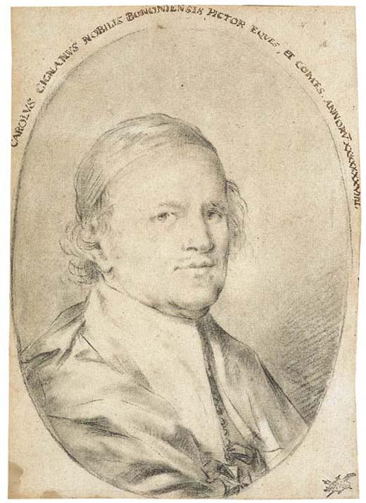 Carlo Cignani (1628-1719)