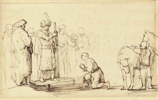 Samuel Dircksz. van Hoogstraten (1627-1678)