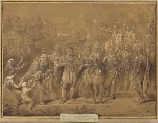 Conrad Martin Metz (1749-1827)